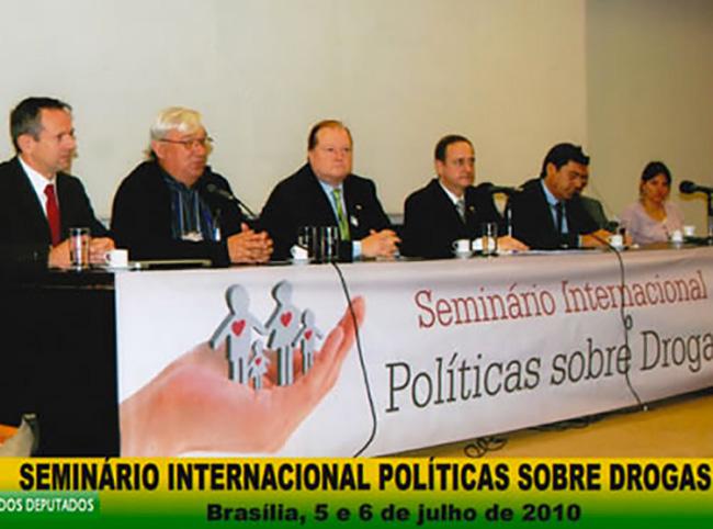 Camera dei deputati seminario sulla droga