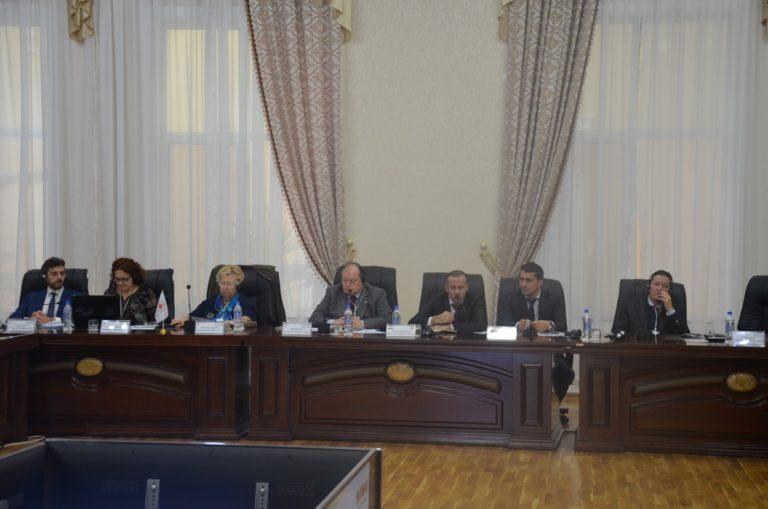 Khujand (Tajikistan) Training su harm reduction