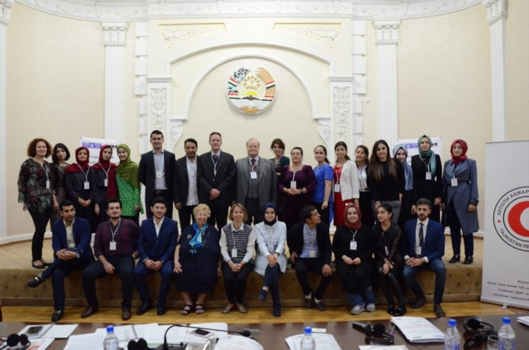 Khujand Training su harm reduction