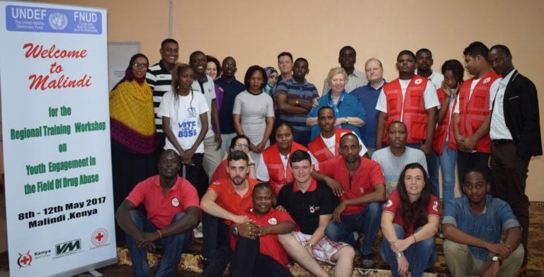 Malindi (Kenia) Training su harm reduction