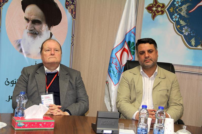 Partnership meeting Teheran – Febbraio