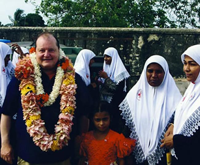 Sri Lanka C.R.I. a Batticaloa